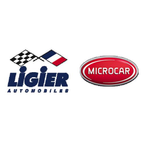 Minicar  Ligier / Microcar